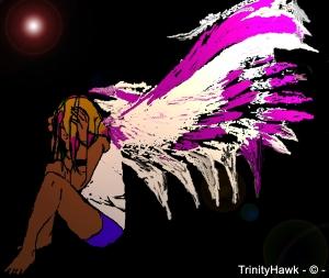 Abused Angel