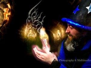 casting a spell gregcpr