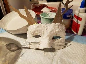 D_W Mask